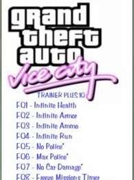 GTA Vice City est un programme de téléchargement gratuit