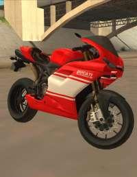 GTA San Andreas mods von Fahrrädern mit automatischer installation herunterladen