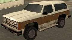 le Code Rancher de GTA San Andreas