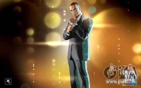 4 de l'année européenne de la version GTA The Ballad of Gay Tony pour Playstaytion 3 et PC