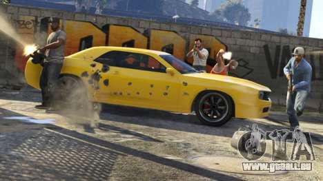 Création de missions dans GTA Online: les conseils de Rockstar