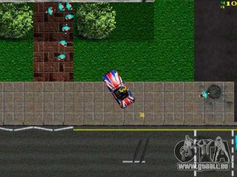 Releases 1999: GTA London 1961 auf dem PC