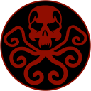 Evil Crime Syndicate Logo