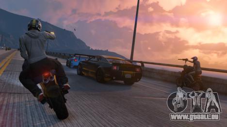 GTA Online: Update, Videos und Wettbewerbe