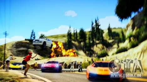 GTA Online: aperçu des principaux événements