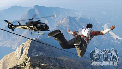 une Douzaine de nouvelles missions pour GTA Online