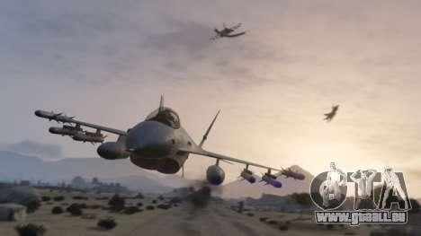 GTA Video Online: die Juni-Ausgabe # 1