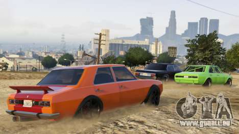 GTA Verified Jobs: les inscriptions des contributions
