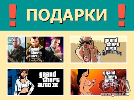 Prix - jeux de la série GTA