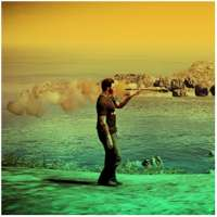 Fan Pics: le monde tangible GTA