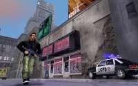 Spiel-Charakter von GTA 3 Liberty City