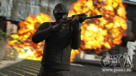 Favoriten in GTA Online: Foto und Video