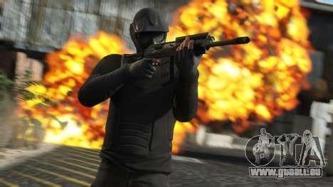 Favoriten in GTA Online: Foto und Video