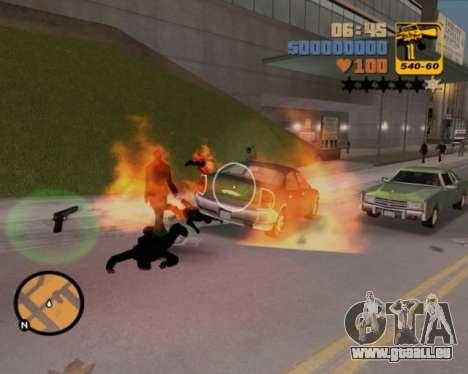 11 Jahre ab dem Tag der Veröffentlichung von GTA 3, Xbox in Amerika