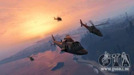 la Mission de GTA Online: le TOP 10 de la semaine