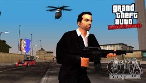 9 ans après la sortie de GTA LCS sur PSP en Europe
