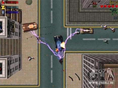 Releases der 90er: GTA 2 für die PS in Europa