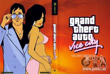 Communiqués de presse sur la Xbox: GTA VC en Amérique