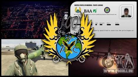Vidéo GTA Online: les guerriers célestes