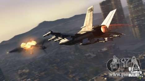 GTA Video Online: die himmlischen Krieger