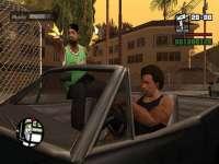Ports pour la Xbox 360: sortie de GTA SA