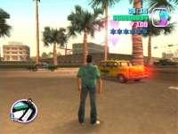 Communiqués de GTA VC: PS2-version en Amérique du Nord
