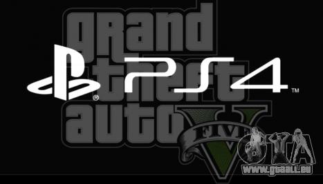 Video GTA 5: PS4 gegen PS3