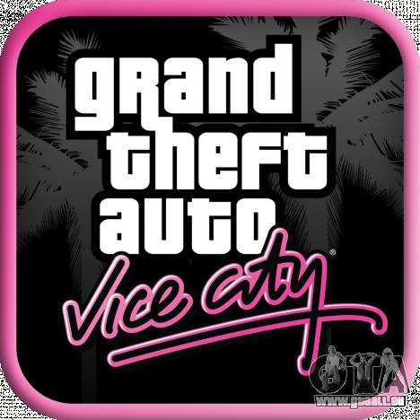 Communiqué de GTA VC: caractéristiques de port pour iOS