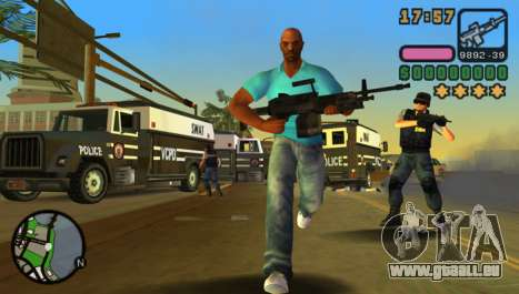 GTA VCS in Japan: der Release der PSP-Port