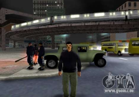GTA 3, Xbox: Ausgang in Europa und Australien