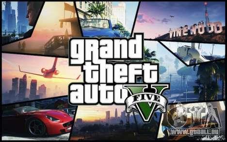 GTA 5 de la PS4, Xbox One: les clips de joueurs