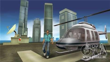 GTA VC Xbox: sortie en Australie et en Europe
