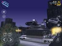 GTA 3 auf dem Handy