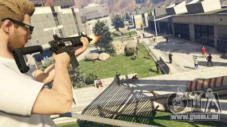 GTA Online: conseils aux créateurs