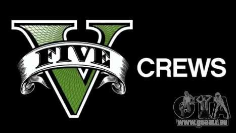 GTA Crew Cut: Realität und Spiel