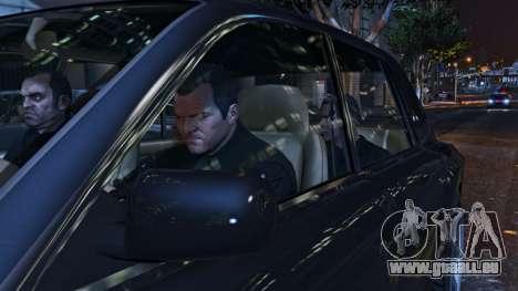 Critiques GTA 5 PC: nouvelles captures d'écran