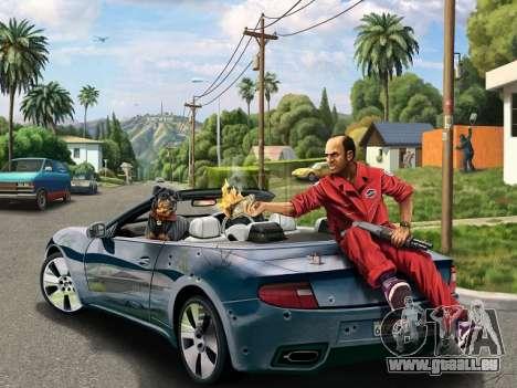 images Drôles sur les motifs de GTA 5