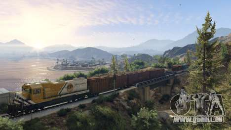Rezensionen GTA 5 PC: neue screenshots