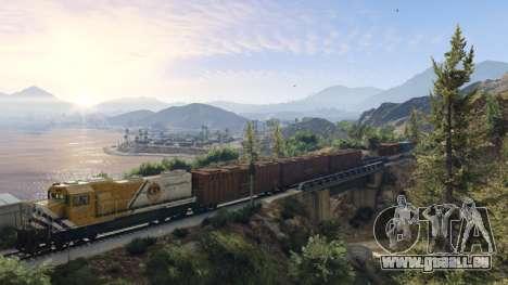 Critiques GTA 5 PC: de nouvelles captures d'écran