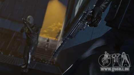 la Sortie de GTA 5 PC a de nouveau subi