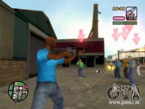 Communiqués de presse du 21ème siècle: GTA VCS PS 2 en Amérique