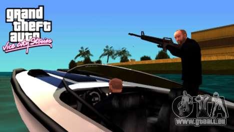 Releases von GTA in Amerika: VCS für PS3(PSN)
