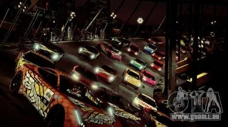 la Reconstitution des albums GTA Fan Art, Snapmatic