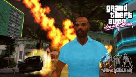 Ausgang GTA VCS für die PS2 in Australien und Europa