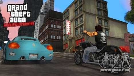 Communiqué de LCS pour la PS3(PSN) en Amérique