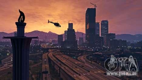 Screenshots von GTA 5 für PC