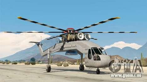 HVY Skylift