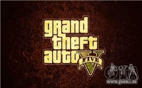 la Date de la sortie de la caravane de l'album GTA 5