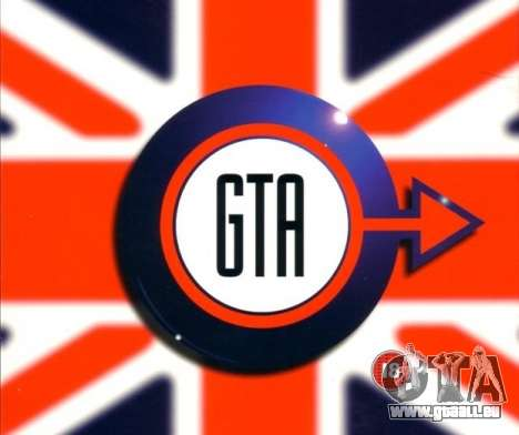 der Release des add-ons zu GTA 1: London 1961 PC