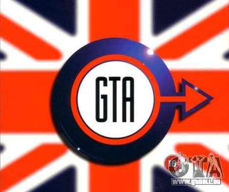 der Release des add-ons zu GTA 1: London 1961 PC
